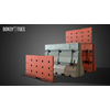 17 44 06 485 unreal unity 3d plastic construction barricade game ready 1 4