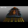 05 40 43 670 unreal unity 3d aztec shields mexico game art 7 4