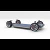 18 37 12 347 tesla chassis 0013 4