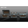 22 14 52 449 one unreal unity 3d treasure chest game art wireframe 2 4