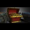 22 53 25 527 socialmediaimage 3d treasure chests game art unity 4