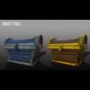 22 53 29 753 unreal unity 3d treasure chest game art closed 1 4