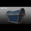 22 54 03 800 unreal unity 3d treasure chest game art back 4