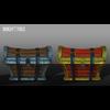 22 54 10 224 unreal unity 3d treasure chest game art straps 1 4