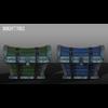 22 54 13 183 unreal unity 3d treasure chest game art straps 2 4