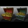 22 54 36 945 unreal unity 3d treasure chest game art treasure 1 4