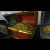 22 54 37 335 unreal unity 3d treasure chest game art treasure closeup 4