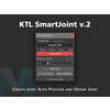 KTL SmartJoint 2.0.0 for Maya (maya script)