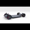 14 30 20 431 tesla chassis 0025 4