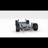 14 30 20 462 tesla chassis 0036 4