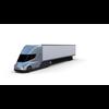 06 54 14 952 tesla truck w trailer seethrough 0004 4