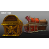 02 41 54 812 main unreal unity 3d pirate skull chest game art 2 4