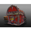02 41 58 913 main unreal unity 3d pirate skull chest game art 4