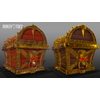 02 42 47 730 unreal unity 3d pirate skull chest game art side 2 4