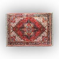 Aladdin Vintage Carpet 3D Model