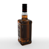 14 16 23 753 jim beam honey 70cl bottle 10 4