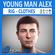 Young Man Alex 3D Model