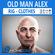 Old Man Alex 3D Model