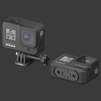 GoPro HERO 8 Black Edition 3D Model