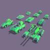 22 13 31 504 tanks w 4