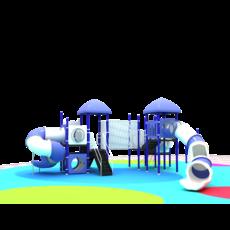 3D Playground 3D Model