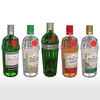 17 47 26 124 tanqueray bottle set 02 4