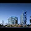 08 53 23 453 skyscraper business center 143 2 4