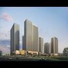 13 18 32 128 skyscraper business center 154 3 4