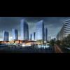 13 38 05 610 skyscraper business center 156 7 4