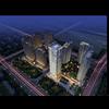 14 15 23 799 skyscraper business center 160 5 4