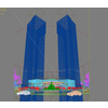 15 22 24 128 skyscraper office building 102 5 4
