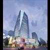 15 50 12 614 skyscraper office building 103 1 4