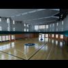 15 30 22 164 basketball gym 003 3 4