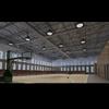 15 34 56 907 basketball gym 005 3 4