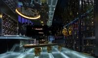 Bar Space 008 3D Model