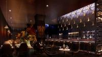 Bar Space 009 3D Model