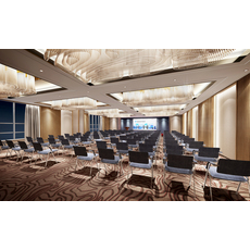 Conference  Space 045 3D Model