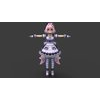 Riamu Yumemi 3D Model