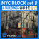 NYC Block Set 8 V2 3D Model