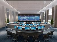 Office Space 099 3D Model