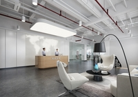 Office Space 117 3D Model