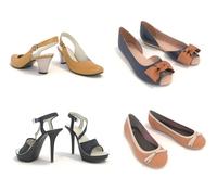 Women Shoes 3 3D Model