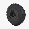 08 45 14 692 cyberquad wheel 0008 4