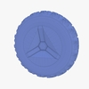 09 09 40 336 cyberquad wheel wire 0006 4