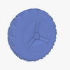 09 09 40 698 cyberquad wheel wire 0001 4