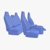 11 36 42 457 tesla cybertruck seats wire 0027 4