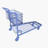 09 55 03 662 cart wire 0057 4