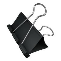 Binder Clip 3D Model