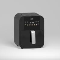 Air FRYER Deep Fryer Kitchen supplies 3D Model