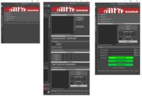 AnimHub 1.0.0 for Maya (maya script)